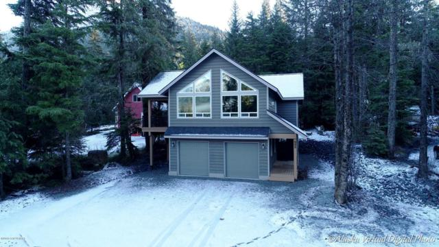 889 Timberline Drive, Girdwood, AK 99587 (MLS #18-18952) :: Synergy Home Team