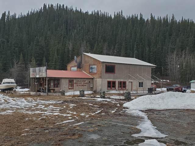 Mi 79.5 Richardson Highway, Copper Center, AK 99573 (MLS #18-19780) :: RMG Real Estate Network | Keller Williams Realty Alaska Group