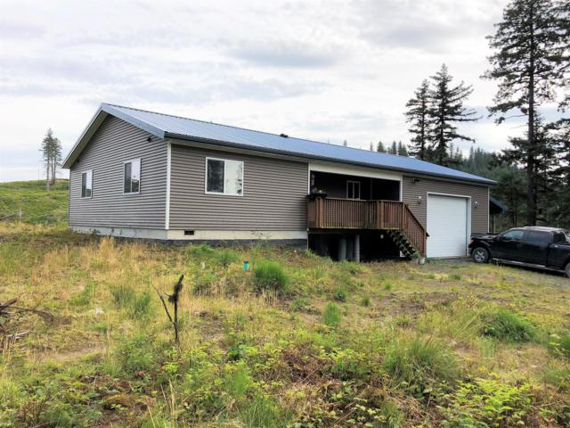 37520 Chiniak Highway, Chiniak, AK 99615 (MLS #18-2958) :: The Adrian Jaime Group | Keller Williams Realty Alaska