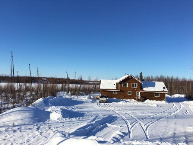 16426 W Little Beaver Lake Acess, Big Lake, AK 99652 (MLS #18-3169) :: Synergy Home Team