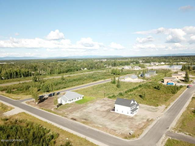 L9  BJ W 4th Avenue, North Pole, AK 99705 (MLS #18-5067) :: The Adrian Jaime Group | Keller Williams Realty Alaska