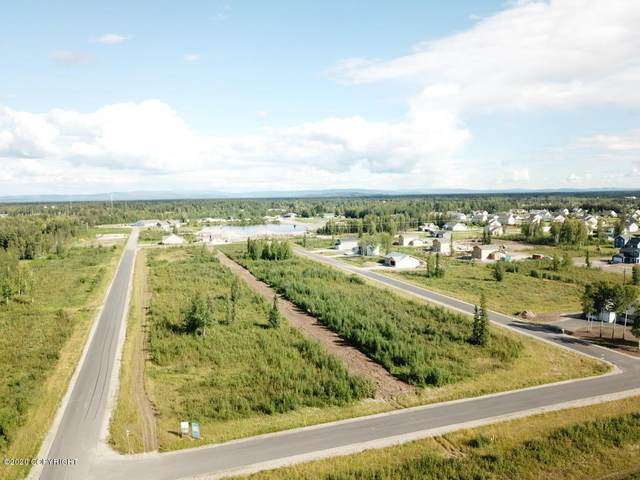 L6  BJ W 3rd Avenue, North Pole, AK 99705 (MLS #18-5070) :: The Adrian Jaime Group | Keller Williams Realty Alaska