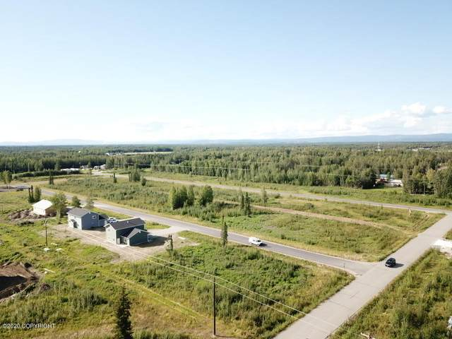 L2  BJ W 3rd Avenue, North Pole, AK 99705 (MLS #18-5074) :: The Adrian Jaime Group | Keller Williams Realty Alaska
