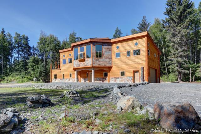 353 Konikson Road, Indian, AK 99540 (MLS #18-7541) :: RMG Real Estate Network | Keller Williams Realty Alaska Group