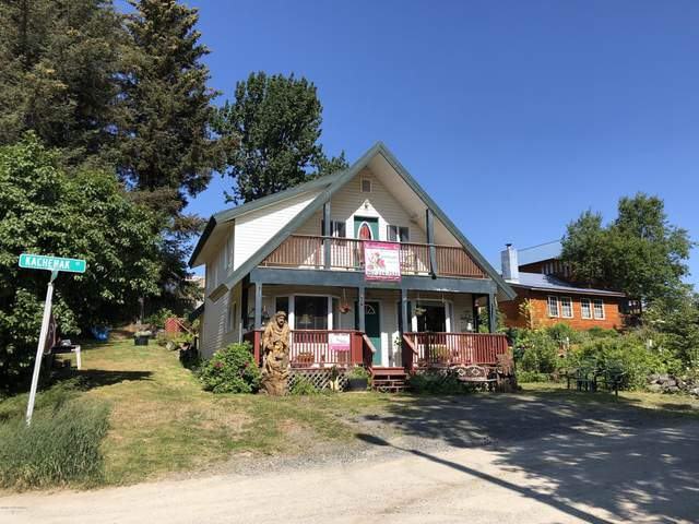 221 Kachemak Street, Seldovia, AK 99663 (MLS #19-10858) :: Powered By Lymburner Realty