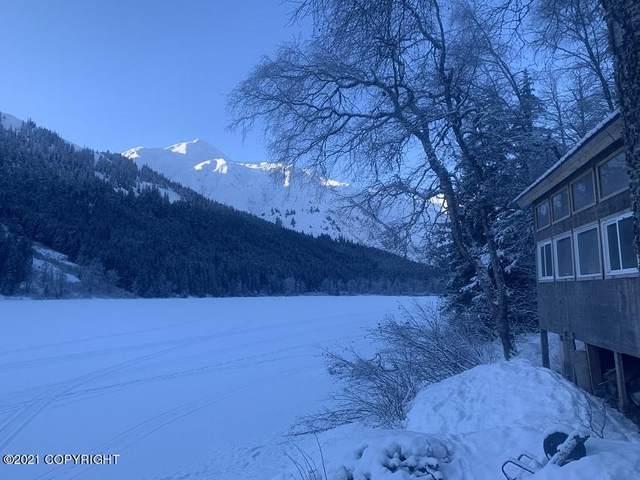 L18 B8 Chilkat Lake, Haines, AK 99827 (MLS #19-11043) :: Wolf Real Estate Professionals