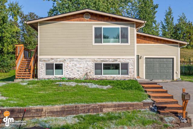 3111 Donington Drive, Anchorage, AK 99504 (MLS #19-11147) :: The Adrian Jaime Group | Keller Williams Realty Alaska