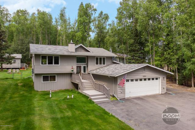 22905 Northwoods Drive, Chugiak, AK 99567 (MLS #19-11323) :: RMG Real Estate Network | Keller Williams Realty Alaska Group