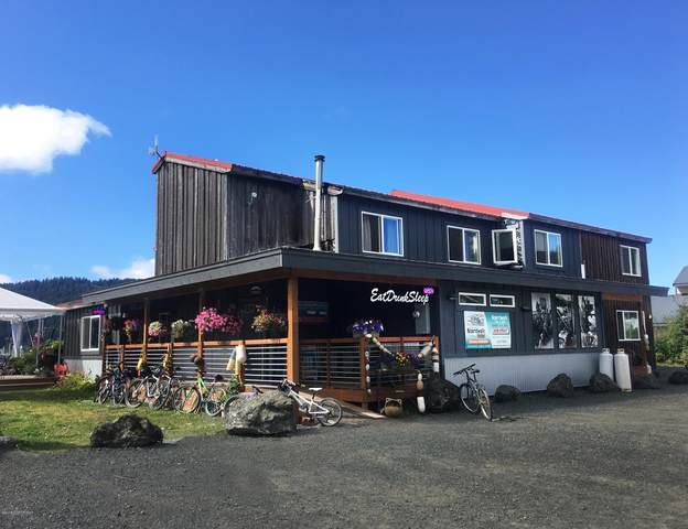 239 Main Street, Seldovia, AK 99663 (MLS #19-13590) :: Wolf Real Estate Professionals