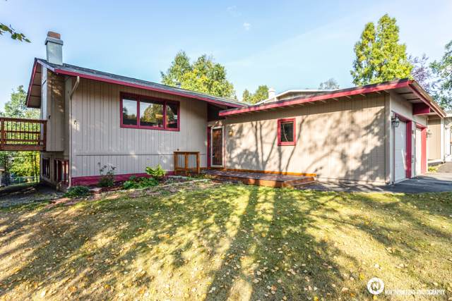 6525 Notting Hill Drive, Anchorage, AK 99504 (MLS #19-14828) :: Wolf Real Estate Professionals