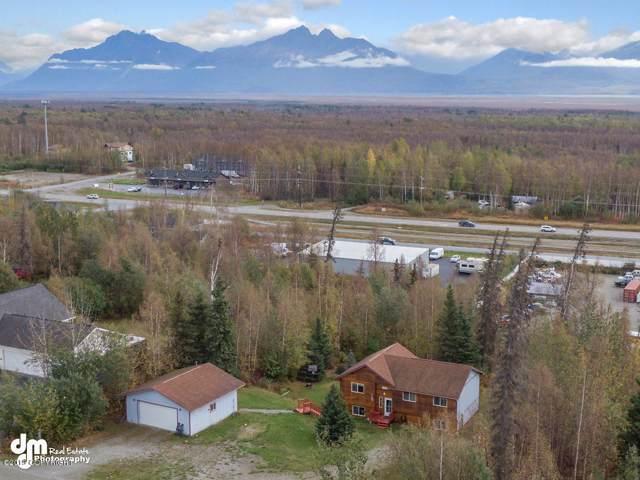 5010 W Kianna Avenue, Wasilla, AK 99623 (MLS #19-15713) :: RMG Real Estate Network | Keller Williams Realty Alaska Group
