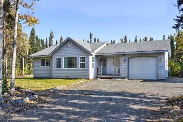 37244 Thomas Street, Sterling, AK 99672 (MLS #19-15876) :: RMG Real Estate Network | Keller Williams Realty Alaska Group