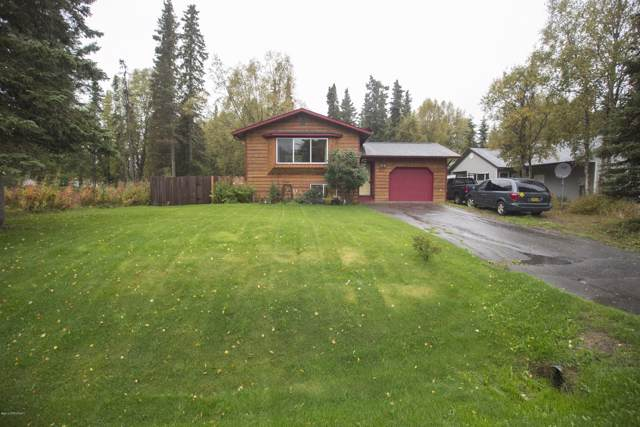 307 Mckinley Street, Kenai, AK 99611 (MLS #19-15949) :: RMG Real Estate Network | Keller Williams Realty Alaska Group