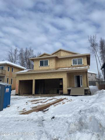 L2 Curry Ridge Circle, Eagle River, AK 99577 (MLS #19-16223) :: RMG Real Estate Network | Keller Williams Realty Alaska Group