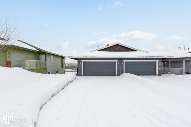 1502 Northbluff Drive #26, Anchorage, AK 99501 (MLS #19-1623) :: The Adrian Jaime Group   Keller Williams Realty Alaska