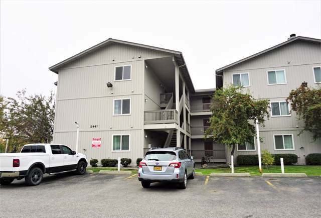 3441 W 88th Avenue #B1, Anchorage, AK 99502 (MLS #19-16358) :: RMG Real Estate Network | Keller Williams Realty Alaska Group