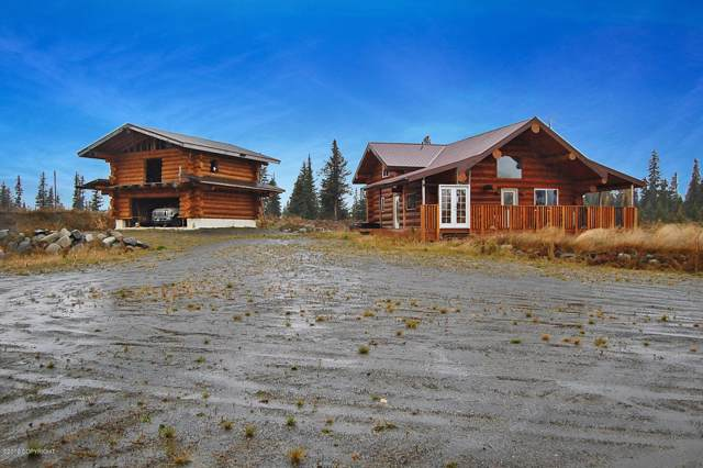 70875 Lee Roy Avenue, Anchor Point, AK 99556 (MLS #19-16944) :: RMG Real Estate Network | Keller Williams Realty Alaska Group