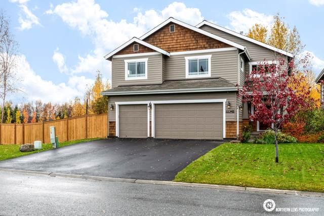 12342 Silver Spruce Circle, Anchorage, AK 99516 (MLS #19-17119) :: Alaska Realty Experts