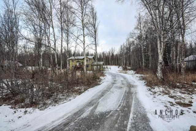 6110 N Talgach View Drive, Wasilla, AK 99654 (MLS #19-17581) :: RMG Real Estate Network | Keller Williams Realty Alaska Group