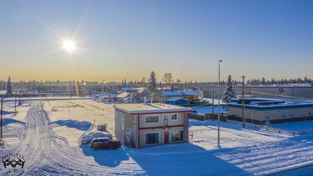 3505 Airport Way, Fairbanks, AK 99709 (MLS #19-17844) :: Wolf Real Estate Professionals