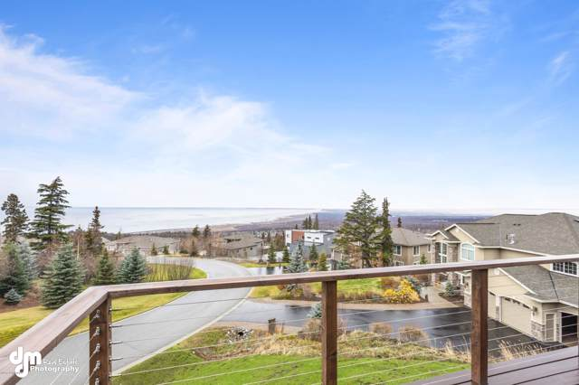 16687 Waterford Pointe Circle, Anchorage, AK 99516 (MLS #19-18596) :: Alaska Realty Experts