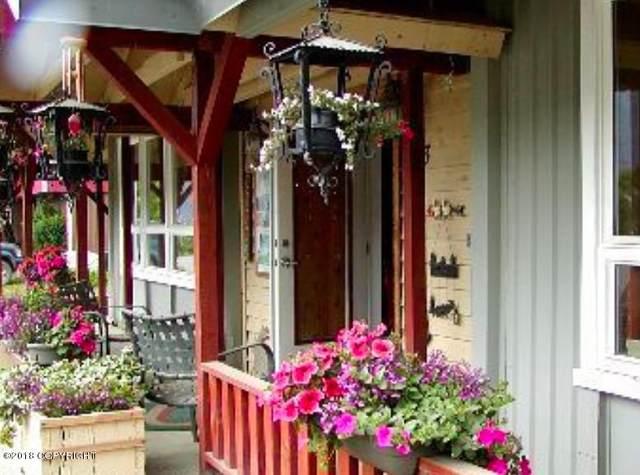253 Seldovia Street, Seldovia, AK 99663 (MLS #19-19380) :: Wolf Real Estate Professionals