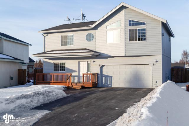 11960 Devonshire Circle, Anchorage, AK 99516 (MLS #19-3089) :: The Adrian Jaime Group   Keller Williams Realty Alaska