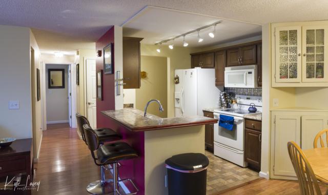 201 Barrow Street #302, Anchorage, AK 99501 (MLS #19-3525) :: RMG Real Estate Network | Keller Williams Realty Alaska Group