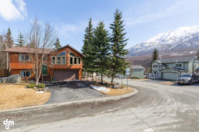 8783 Kak Island Street, Eagle River, AK 99577 (MLS #19-5917) :: The Adrian Jaime Group | Keller Williams Realty Alaska