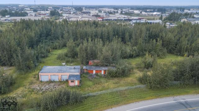 L1-6 Old Richardson Highway, Fairbanks, AK 99701 (MLS #19-6939) :: RMG Real Estate Network | Keller Williams Realty Alaska Group