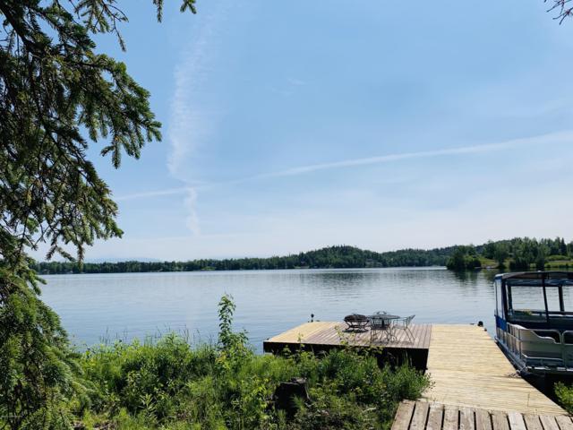 L2 W No Road, Big Lake, AK 99652 (MLS #19-8824) :: RMG Real Estate Network | Keller Williams Realty Alaska Group