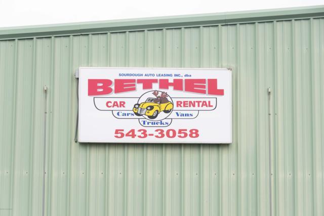 3340 Chief Eddie Hoffman Highway, Bethel, AK 99559 (MLS #19-8935) :: RMG Real Estate Network | Keller Williams Realty Alaska Group