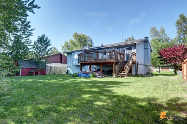 7821 Porsche Street, Anchorage, AK 99502 (MLS #19-9244) :: RMG Real Estate Network | Keller Williams Realty Alaska Group