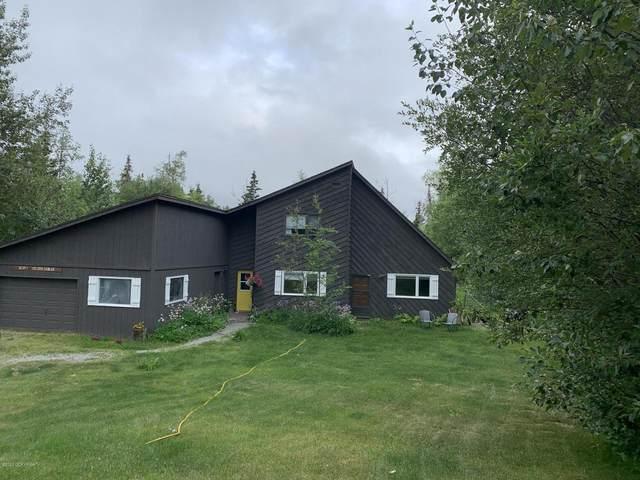 1530 N Ranch Road, Palmer, AK 99645 (MLS #20-10030) :: RMG Real Estate Network | Keller Williams Realty Alaska Group