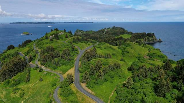 L9 The Cliffs-Cliff Point Estates, Kodiak, AK 99615 (MLS #20-10570) :: RMG Real Estate Network | Keller Williams Realty Alaska Group