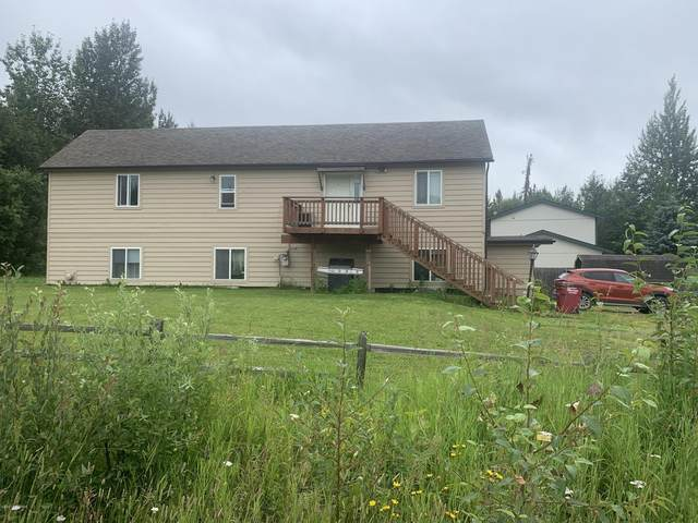 650 Blind Nick Drive, Wasilla, AK 99654 (MLS #20-1067) :: Wolf Real Estate Professionals
