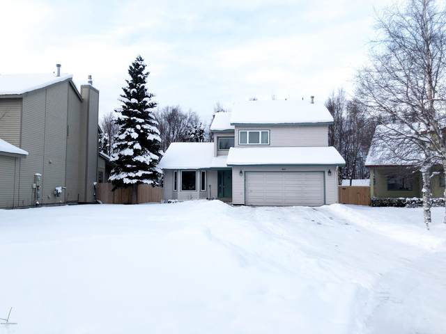 2412 Spindrift Circle, Anchorage, AK 99515 (MLS #20-1155) :: Wolf Real Estate Professionals