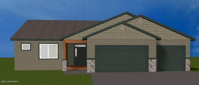 10336 Crest View Lane, Eagle River, AK 99577 (MLS #20-12386) :: Wolf Real Estate Professionals