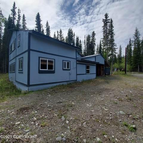 L10-11 Woodcock, Copper Center, AK 99573 (MLS #20-12863) :: Wolf Real Estate Professionals