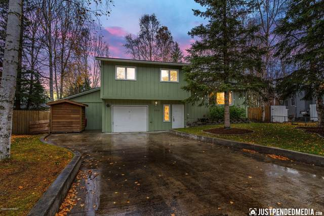 4210 Yukla Circle, Anchorage, AK 99504 (MLS #20-12919) :: Wolf Real Estate Professionals
