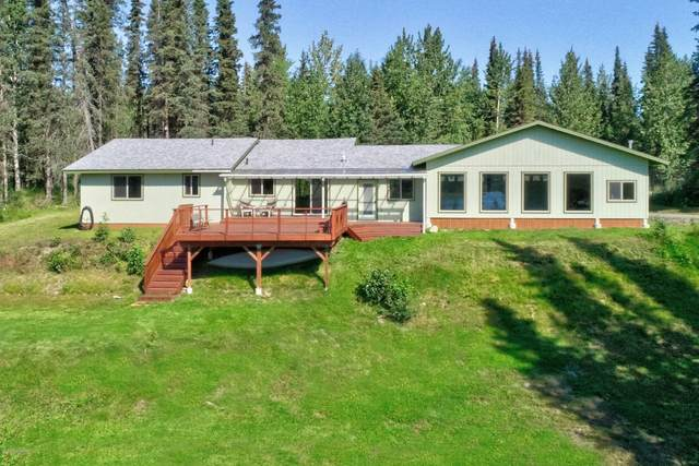 24545 Yukon Road, Kasilof, AK 99610 (MLS #20-13147) :: Synergy Home Team