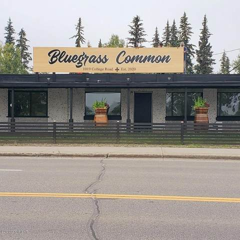 1019 College Road, Fairbanks, AK 99709 (MLS #20-13150) :: Alaska Realty Experts