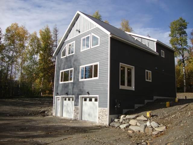 7977 Knick Knack Mud Shack Road, Wasilla, AK 99654 (MLS #20-13335) :: RMG Real Estate Network | Keller Williams Realty Alaska Group