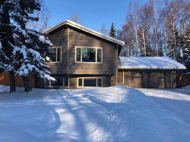 3241 Capstan Court, Anchorage, AK 99516 (MLS #20-1403) :: Wolf Real Estate Professionals