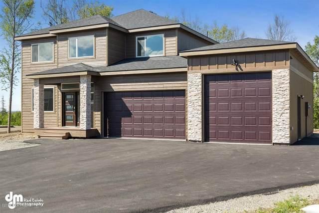 3331 S Barn Gable Loop, Wasilla, AK 99654 (MLS #20-14640) :: Wolf Real Estate Professionals