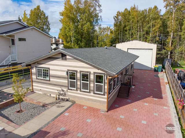 437 W 87th Avenue, Anchorage, AK 99515 (MLS #20-14821) :: The Adrian Jaime Group | Keller Williams Realty Alaska