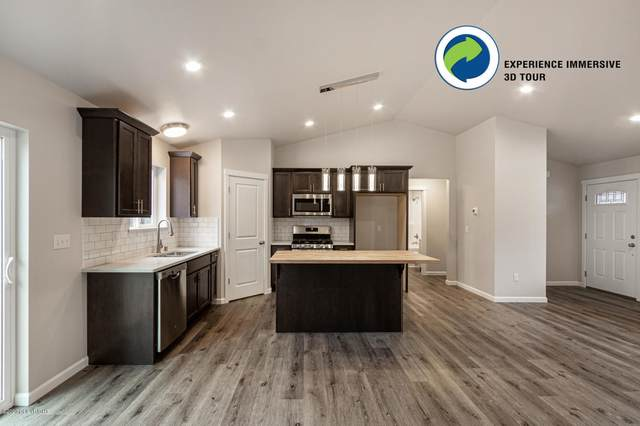 4011 N Coronado Street, Wasilla, AK 99623 (MLS #20-15671) :: RMG Real Estate Network | Keller Williams Realty Alaska Group