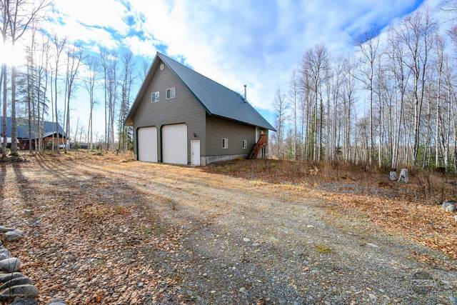 19994 Goshawk Way, Willow, AK 99688 (MLS #20-15819) :: RMG Real Estate Network | Keller Williams Realty Alaska Group