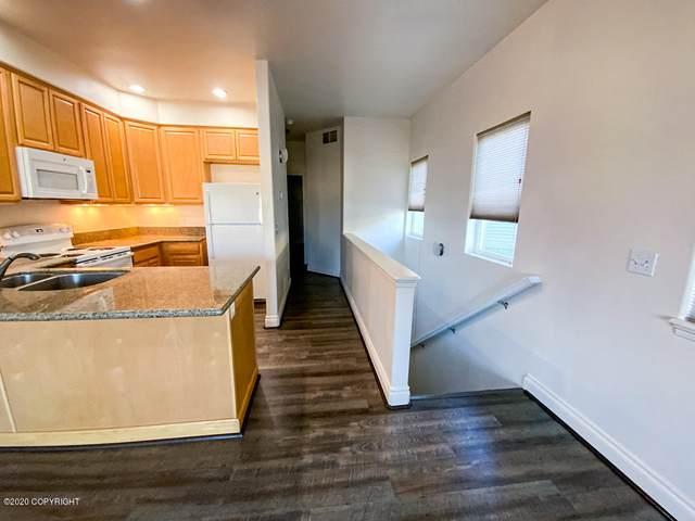 917 Nelchina Street #B, Anchorage, AK 99501 (MLS #20-16369) :: Wolf Real Estate Professionals