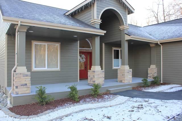 4704 W Riggs Cir, Wasilla, AK 99654 (MLS #20-16999) :: Wolf Real Estate Professionals